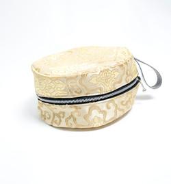 Mandalatasche aus Tibetische Seide
