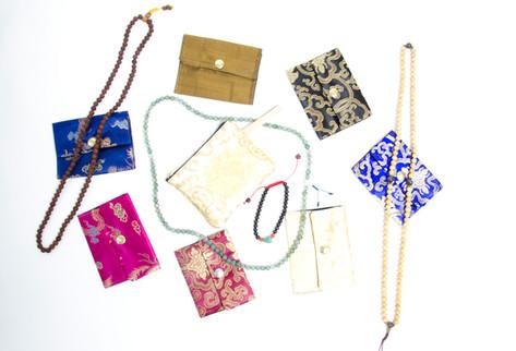 Mala und Tasche