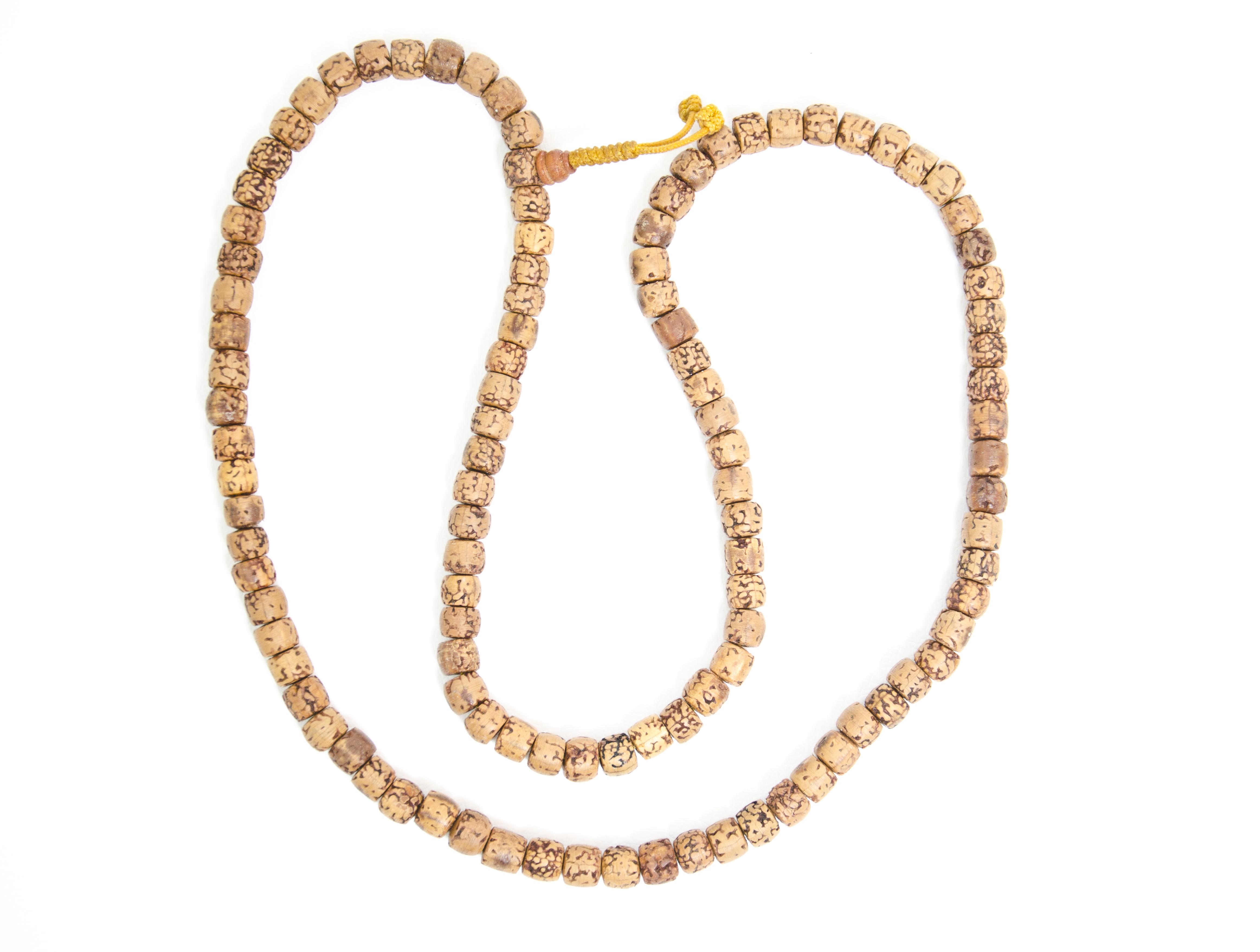 Mala mit 108 Beads von Sangha Friend
