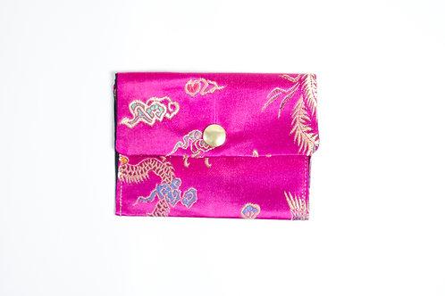 Malatasche-Pink
