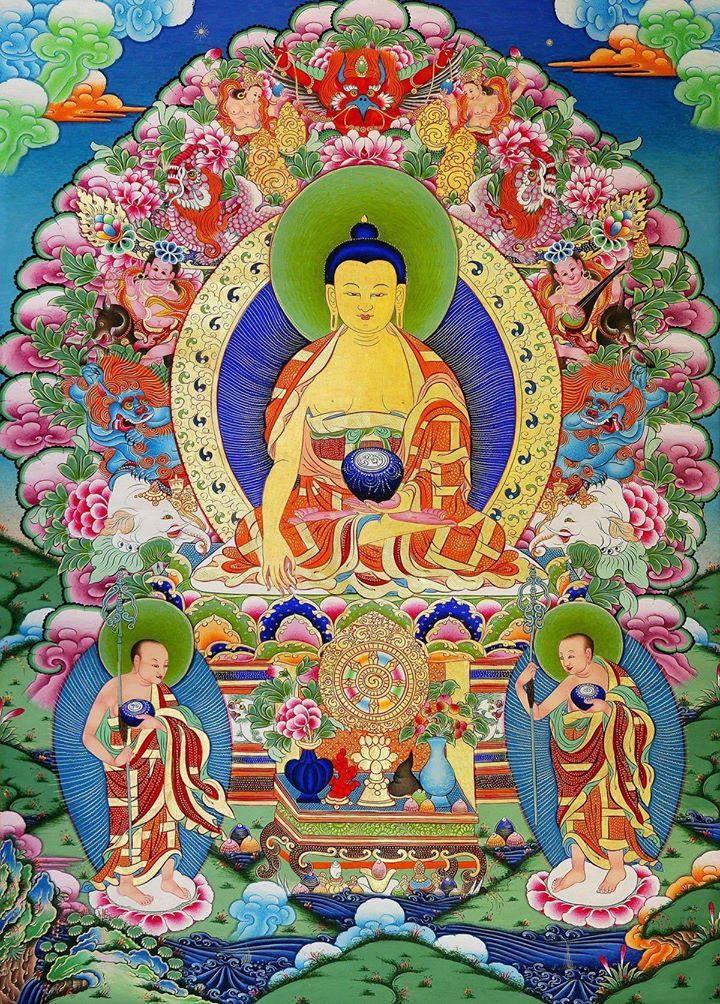 Tibetischen Kalendar