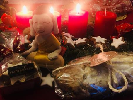 3. Advent, wir wünschen Ihnen eine gute Familienzeit.