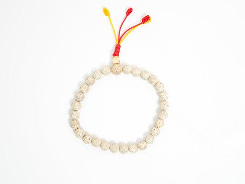 Lotus Mala 27 beads