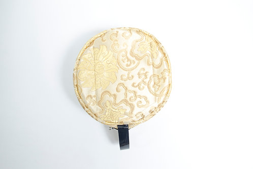 Mandalatasche-Gold
