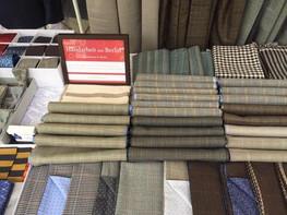 Herren Accessoires, Schal, Fliegen, Krawatten von Heng Fashion