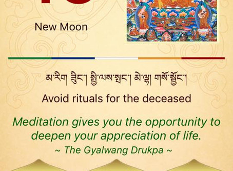 Buddha Shakyamuni Tag