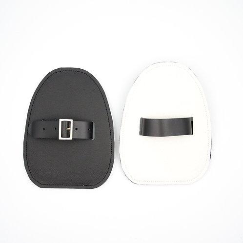 Slider für Verbeugungen-Schwarz Weiß
