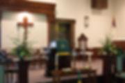 Ebenezer Presbyterian Church Greensburg