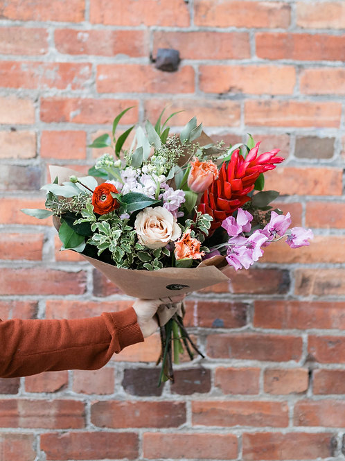 Flowers For A Cause | Bridger Fire Relief Fund