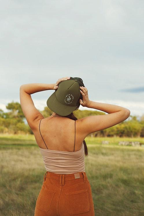 WB Logo Trucker Hat