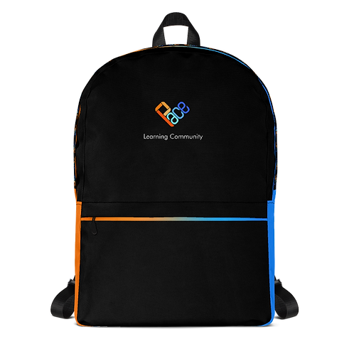PACE x PACE Backpack