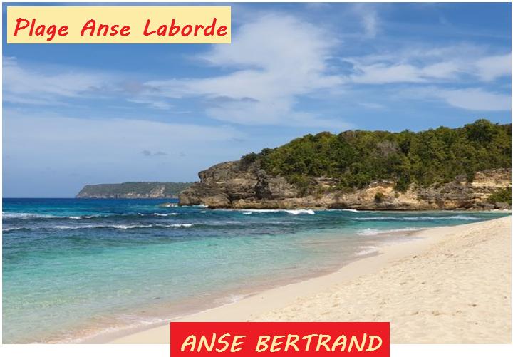 Plage_Anse_Laborde_à_Anse_Bertrand