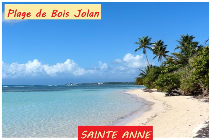 Plage_de_Bois_Jolan_à_Ste_Anne