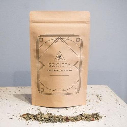 SOCIETY POSITIVI-TEA