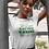 "Thumbnail: ""Eat Your Greens"" Unisex Jersey Short Sleeve Tee"