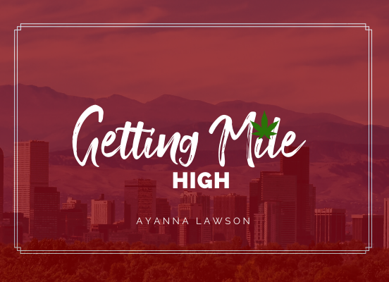 Getting Mile High