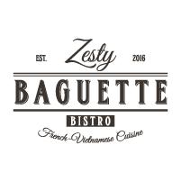 Zesty Baguette Bistro Destin French Vietnamese Cuisine