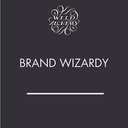 BRAND WIZARDRY