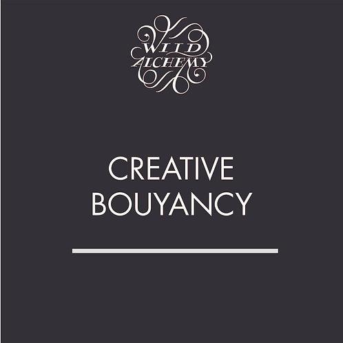 CREATIVE BOUYANCY