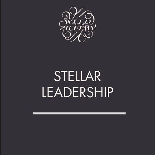 STELLAR LEADERSHIP