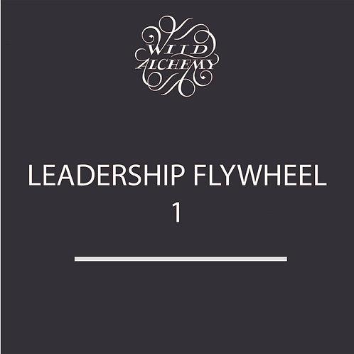 LEADERSHIP FLYWHEEL