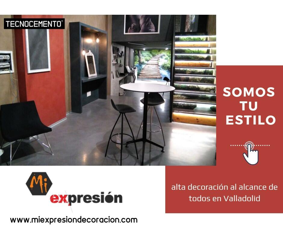 Mi Expresión Decoración Valladolid