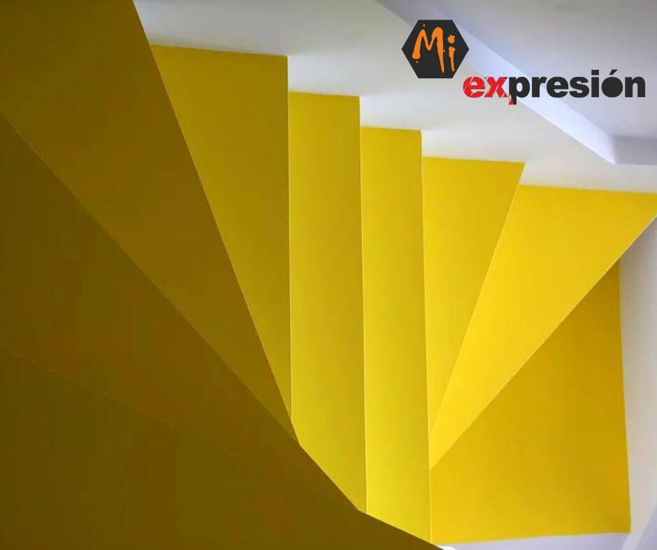 escaleras modernas valladolid