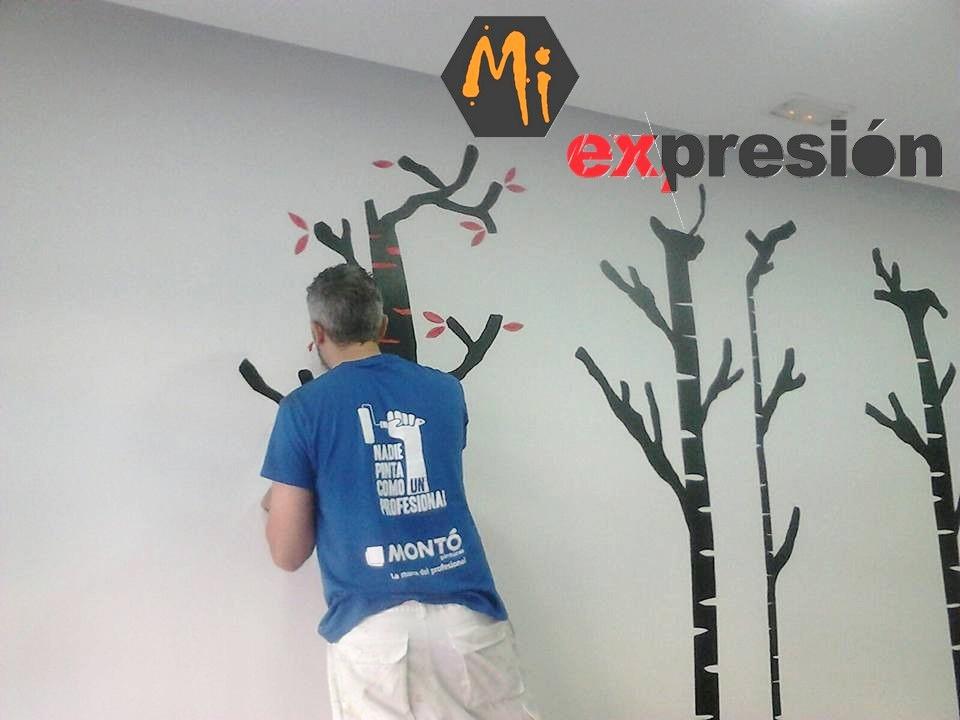 pintura murales valladolid