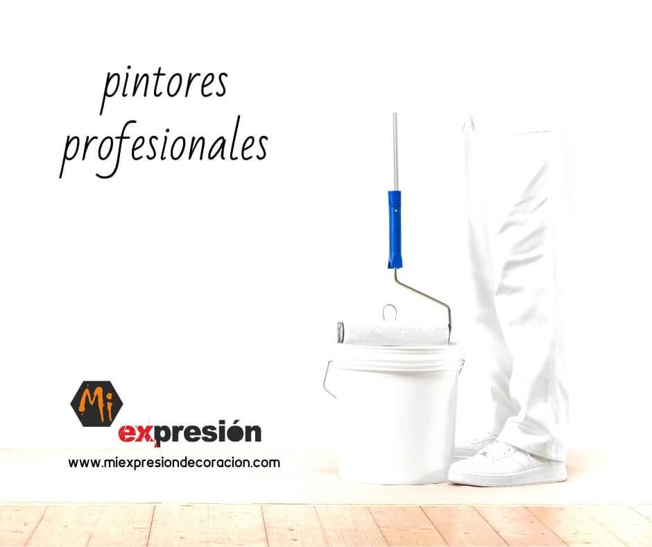 Pintores Profesionales Valladolid