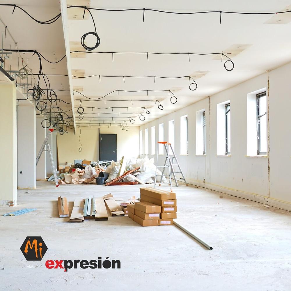 empresas valladolid reformas y decoración