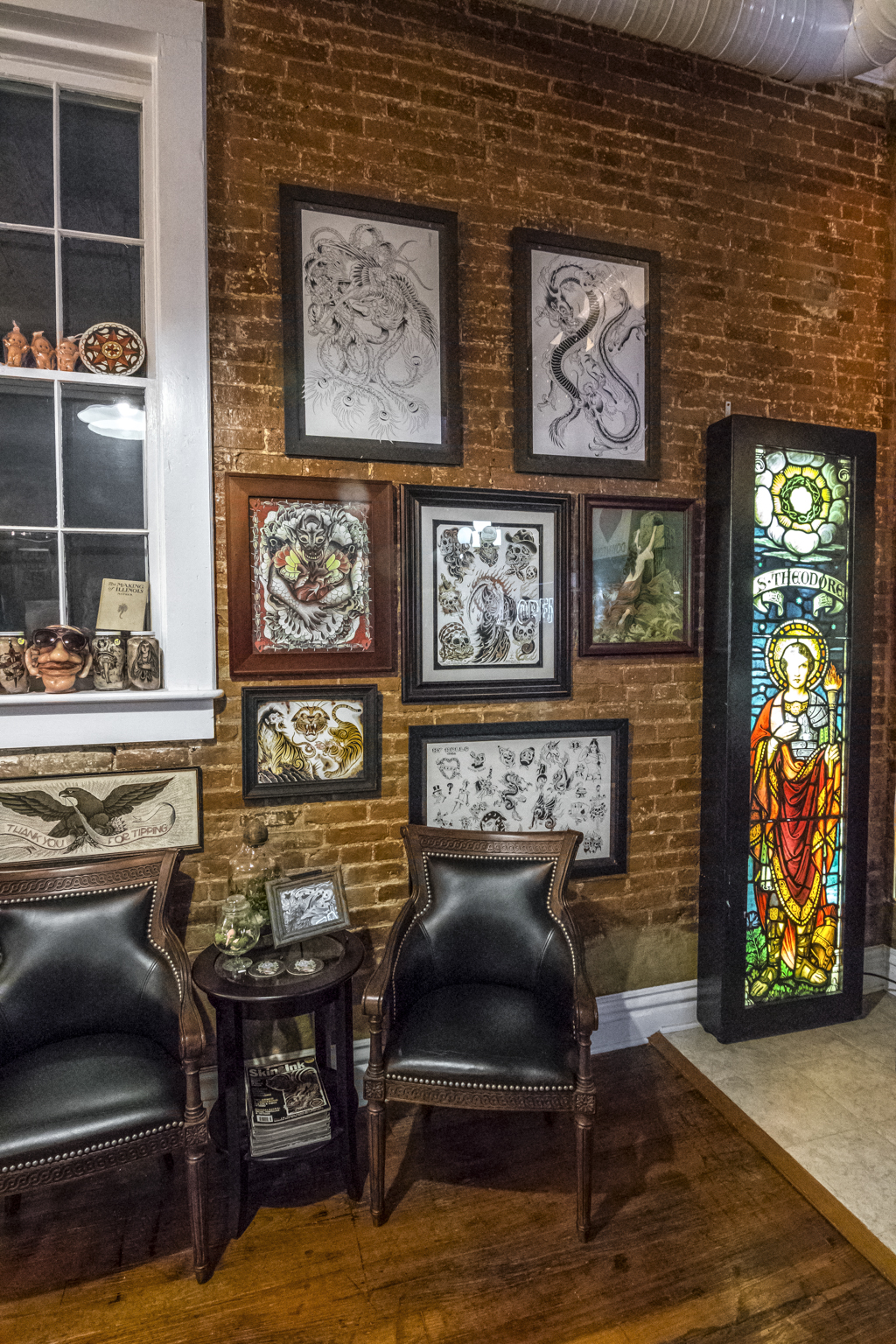 illinoistattooco Interiors-122