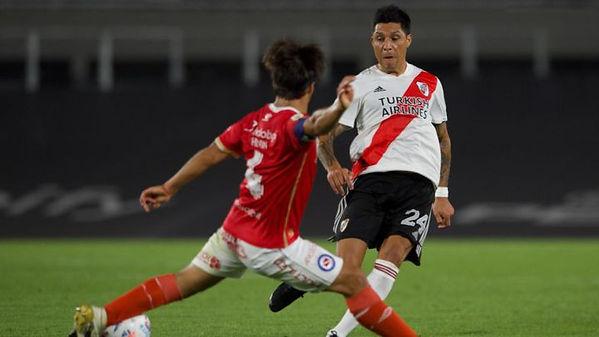 River Plate 0 Argentinos Juniors 1.jpg