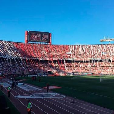 RIVER PLATE 1 Boca Juniors 2