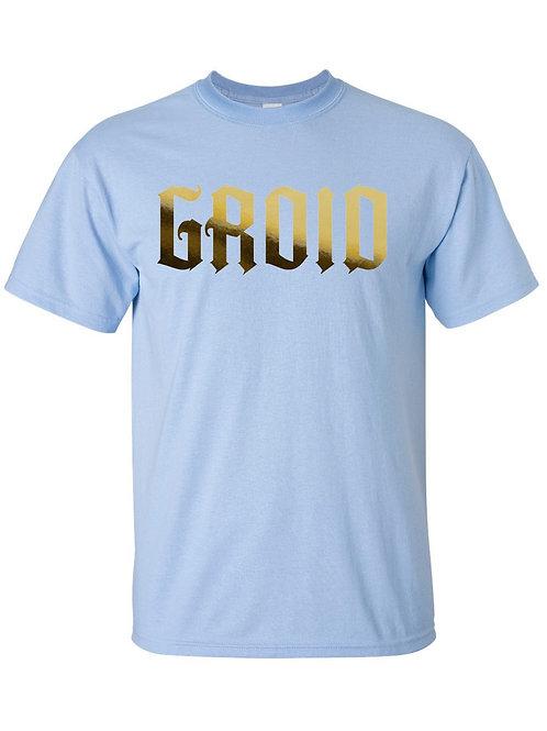 GROID Cotton Shirt