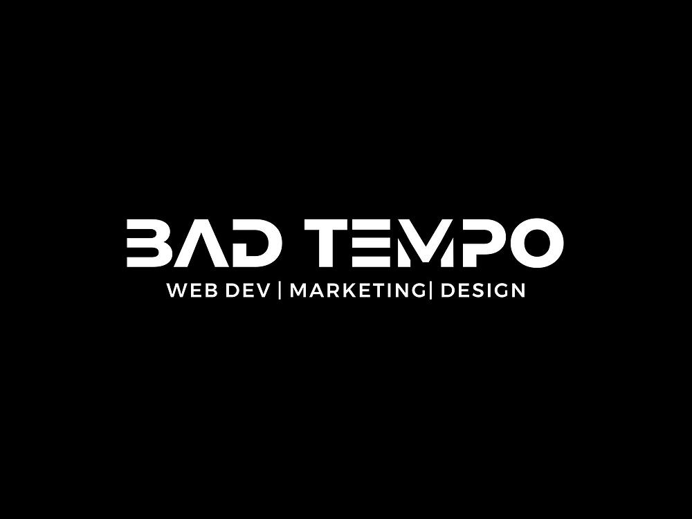 image of  Bad Tempo logo