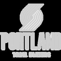 Portland Trail Blazers Logo, Our Partner.
