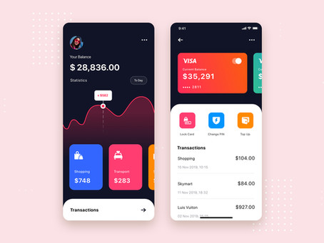 Top 10 Web Design and UI Trends for 2021