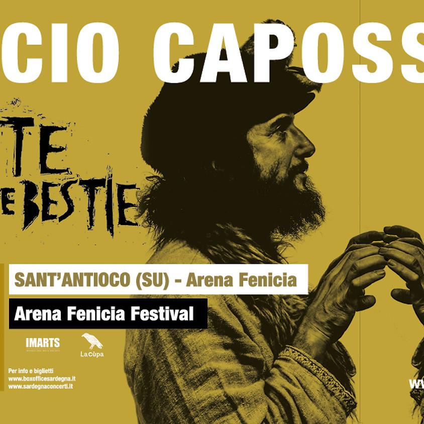 ATTI UNICI - Arena Fenicia Festival