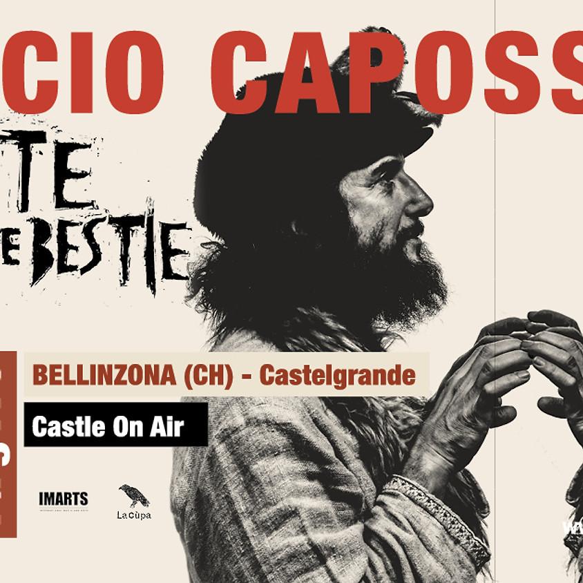 ATTI UNICI - Castle On Air