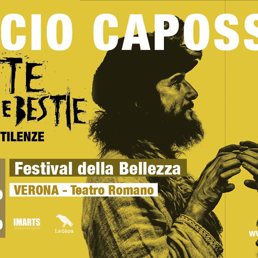 ATTI UNICI - Festival della Bellezza  - Teatro romano