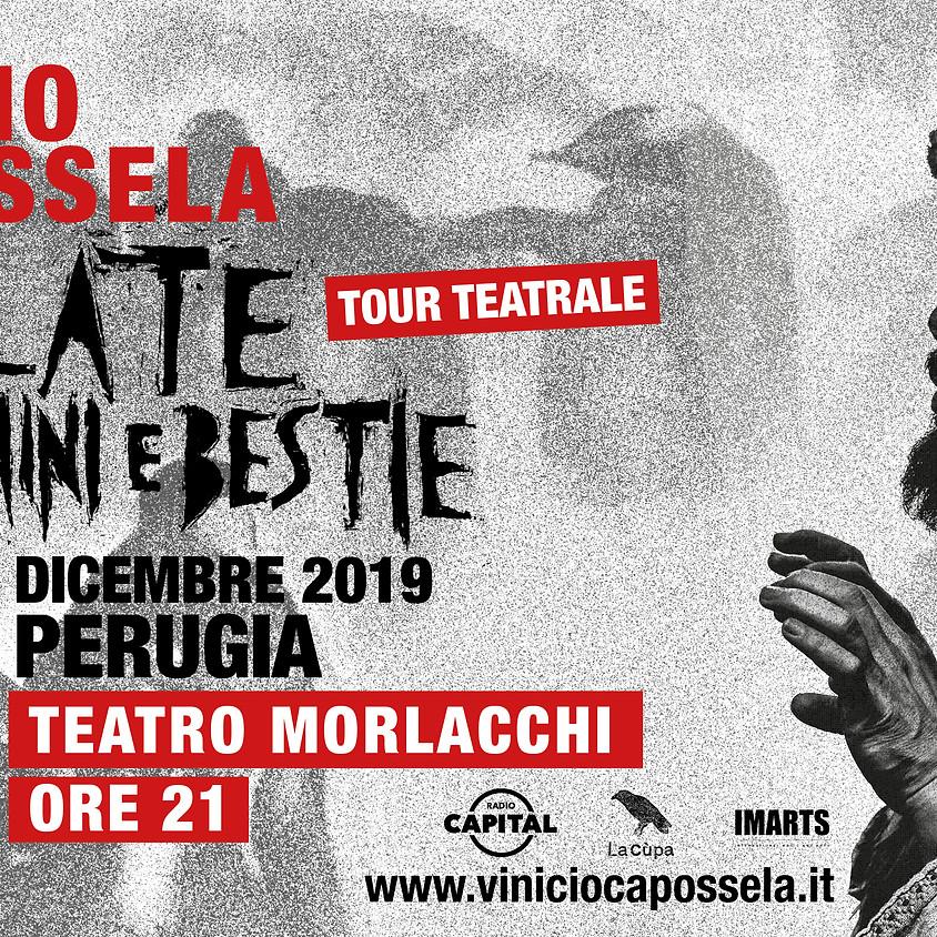 Ballate per uomini e bestie - Perugia