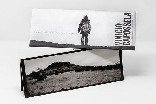 Un Racconto di Vinicio Capossela per fotografie di Valerio Spada
