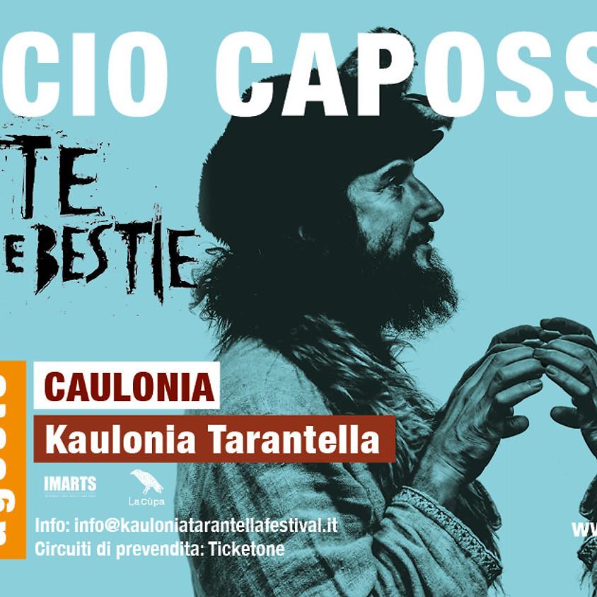 ATTI UNICI - Kaulonia tarantella festival -