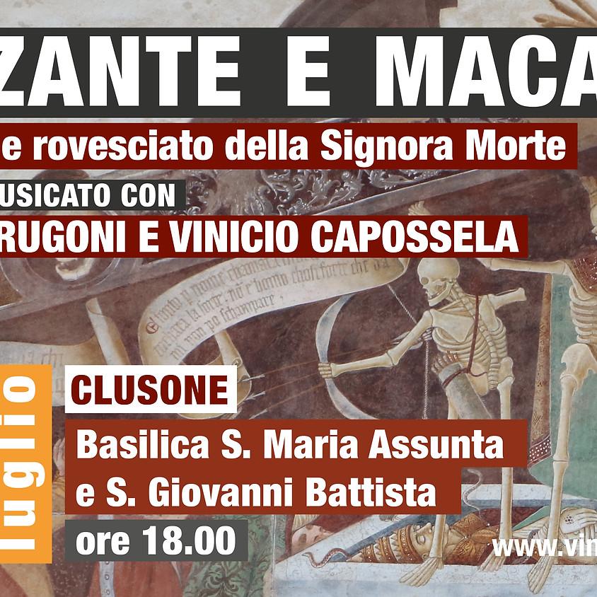 INCONTRO MUSICATO a Clusone