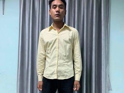 Thian Nung Born Again
