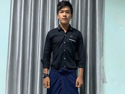 Kyaw Naing from religion to relationship