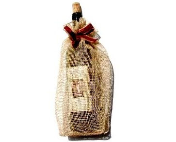 Sissal Wine Bag