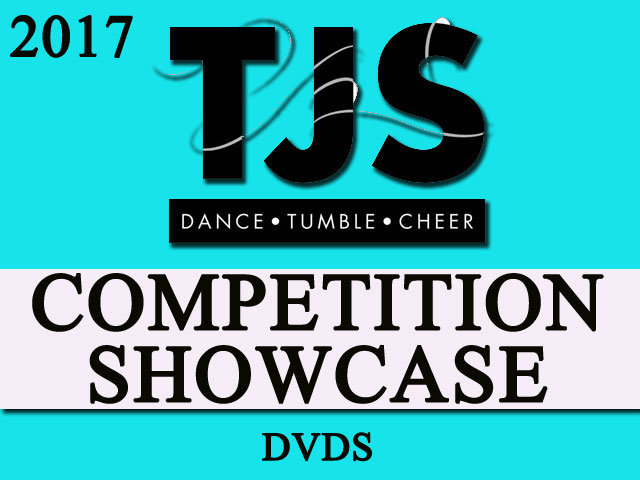 TJS GROUP Competition Showcase 2017