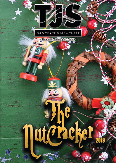 TJS 2019 The Nutcracker