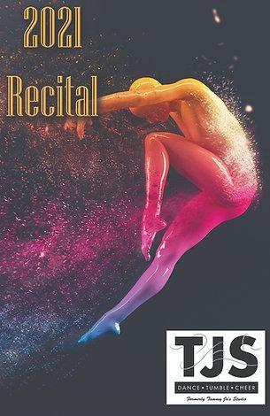 TJS 2021 Dance Recital